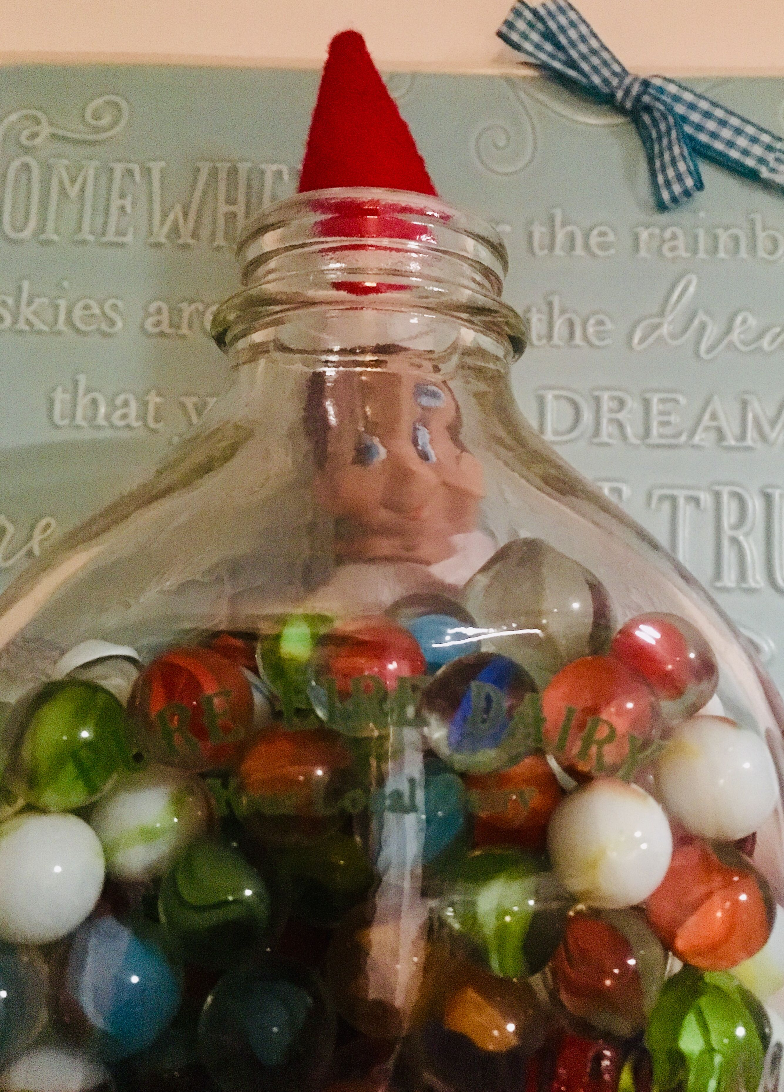 I Think I Have Lost My Marbles Christmas Elf Elf Holidays With Kids