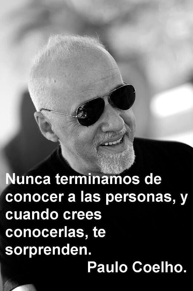 Paulo Coelho Mis Favoritas Pinterest Quotes Paulo Coelho