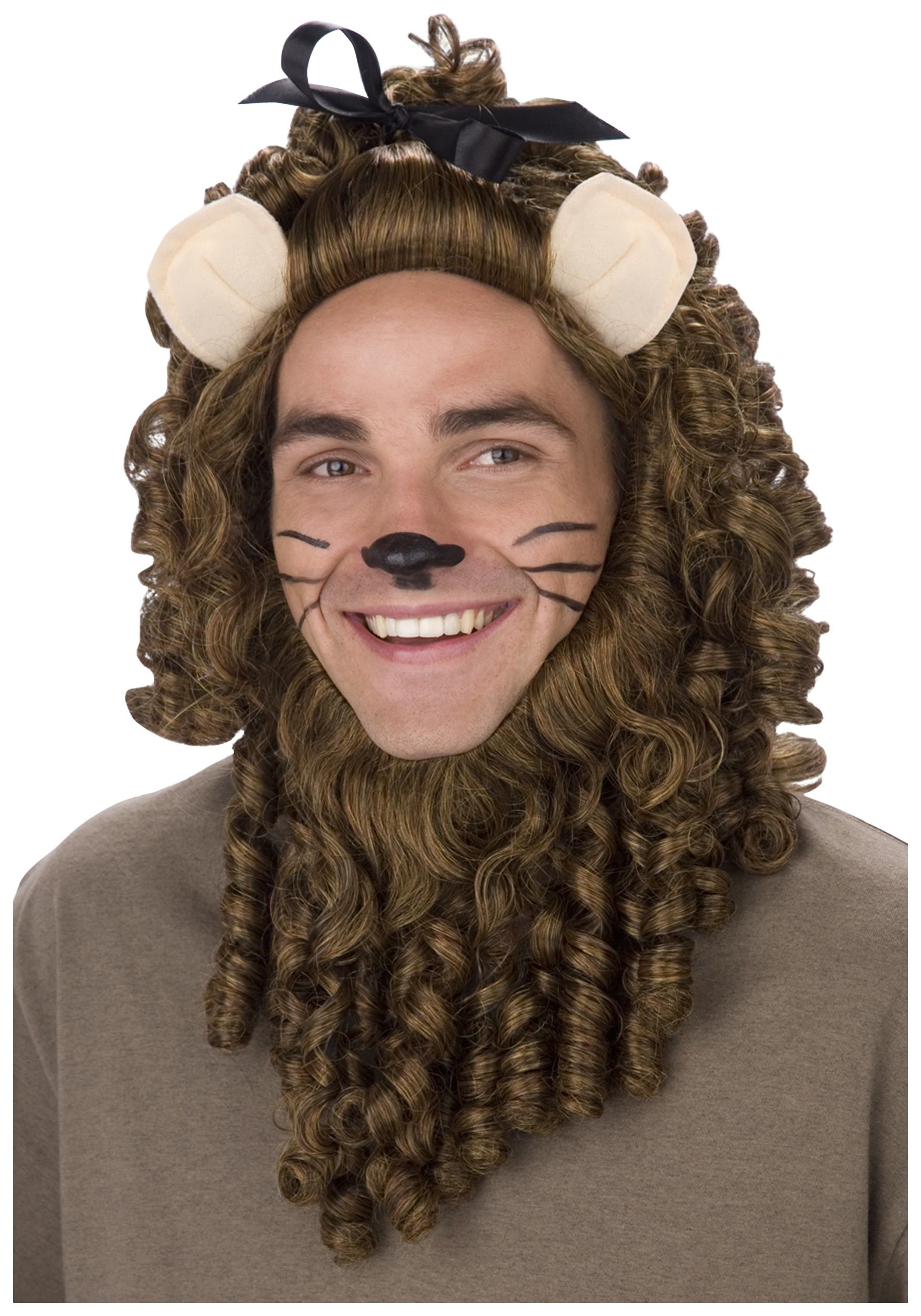 b424cd05d COWARDLY LION | ... > Wizard of Oz Costumes > Cowardly Lion Costumes ...