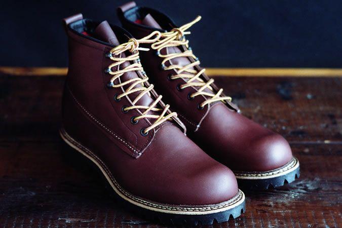 best mens boot companies