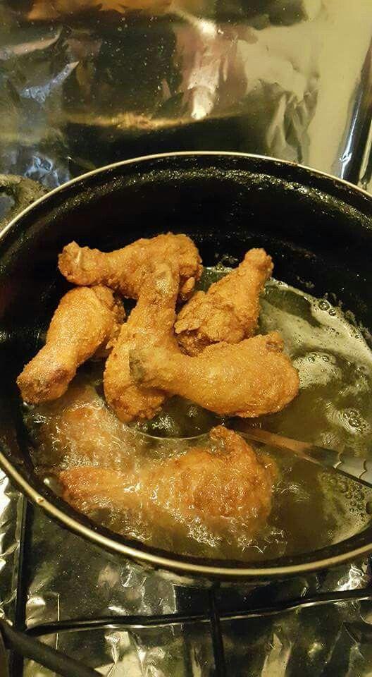 بروستد Food Chicken Meat