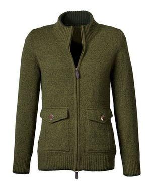 314bb6b4e505bf Strickjacke (grün) von Parforce Traditional Hunting - Pullover -  Jagdbekleidung für Damen - Jagdbekleidung Online Shop - Frankonia.de