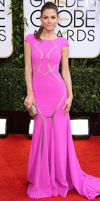 Golden Globes 2014: Arrivals : People.com