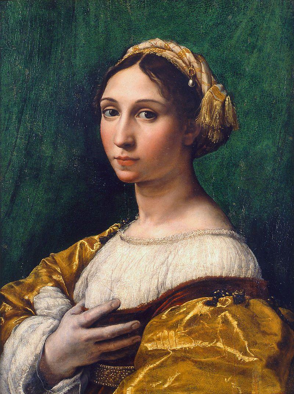 Épinglé sur Raphael