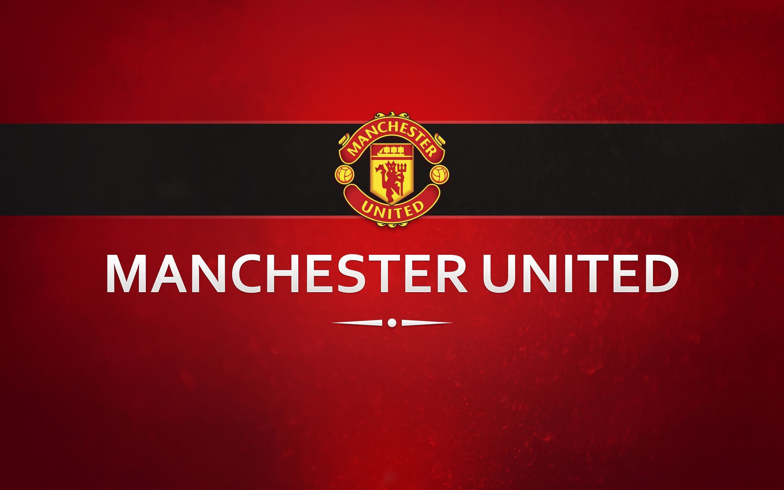 Free Manchester United Logo Wallpapers