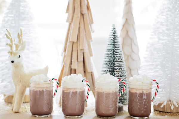 Little Gem: Holiday Breakfast With Doctor's Closet  Lulu And Drew | theglitterguide.com