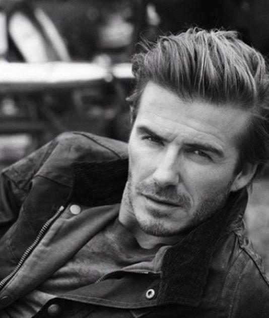 Beckham 4 Belstaff