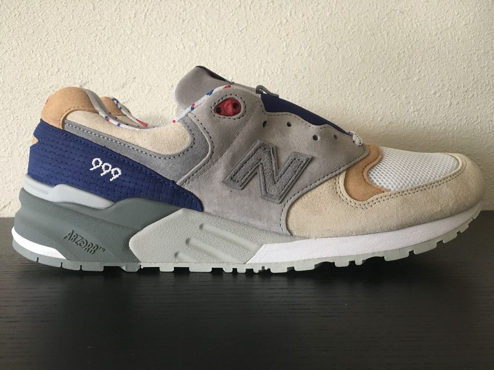Concepts New Balance 999 Kennedy 12 DS New in Box 2017  fashion  clothing   shoes  accessories  mensshoes  athleticshoes (ebay link) 0cb9adba8c