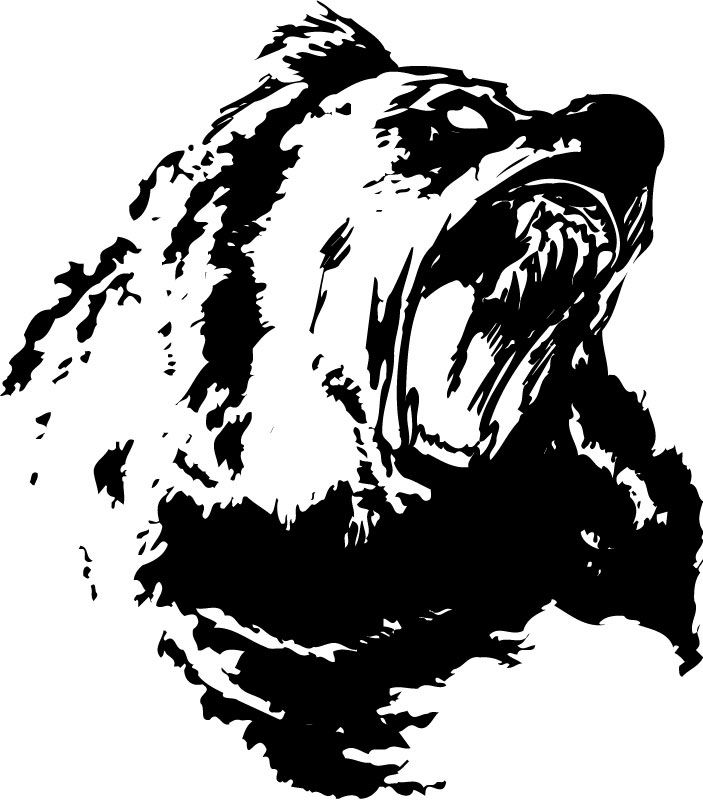 Tribal Bear Tattoo   Bear Pictures Pics Images And Photos For Your Tattoo Inspiration