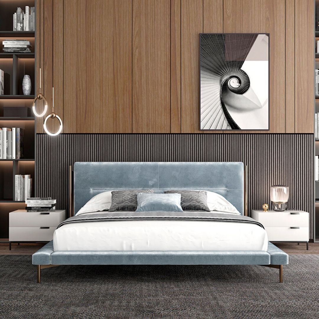Popular Interior Design Styles For Your Homes Home Decor Interior Design Bedroom Small Popular Interior Design Popular Interiors Home design bedroom furniture