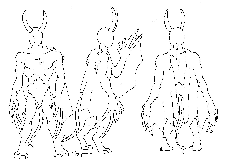 personajes para animacion