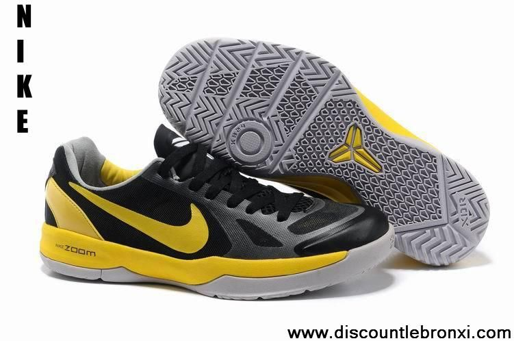 sports shoes 24b67 4d517 purchase new 579756 399 black yellow nike black mamba 24 kobe fashion shoes  store 2a70a 85188