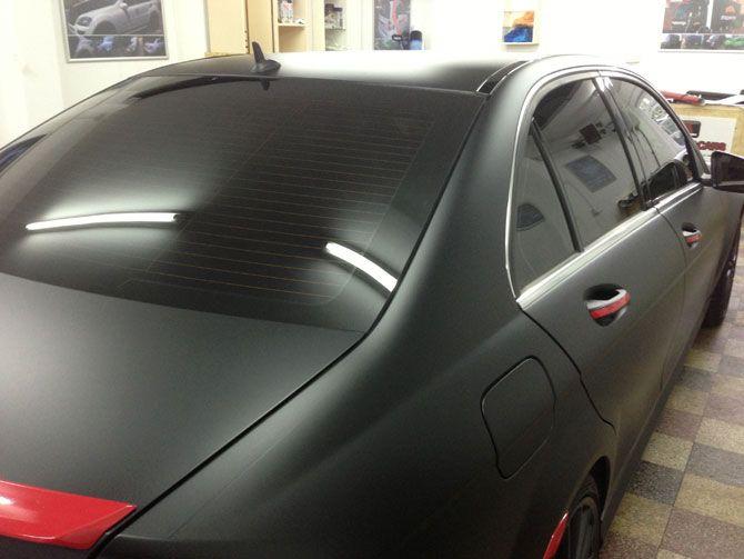 Pro Tint Orlando Central Florida S 1 Automotive Tint Dealer