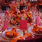 The Wedding Luncheon   BBJ Linen