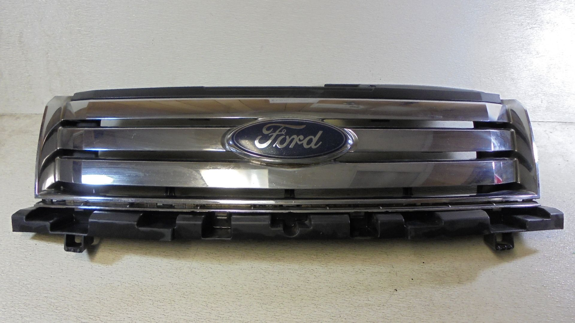 Details About 2008 2009 08 09 Ford Taurus X Grille Oem Lkq In 2020