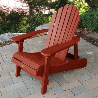 Sensational Longshore Tides Camacho Plastic Adirondack Chair Color Squirreltailoven Fun Painted Chair Ideas Images Squirreltailovenorg