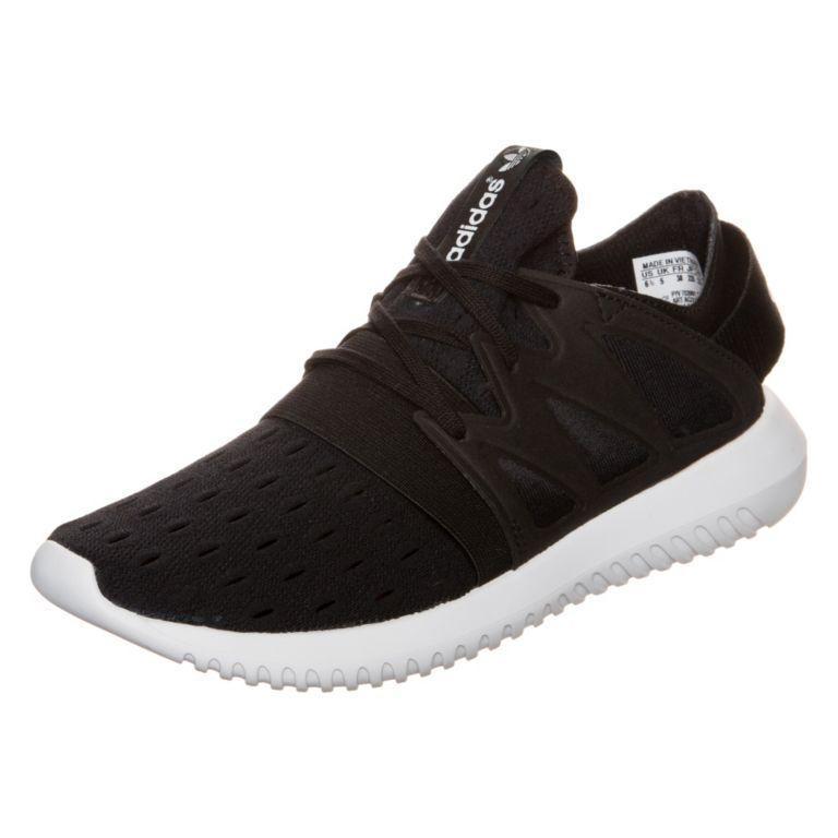 adidas  Tubular  Viral  Sneaker  Damen  schwarz    weiß   Schuhe ... ae5bb6b4e4