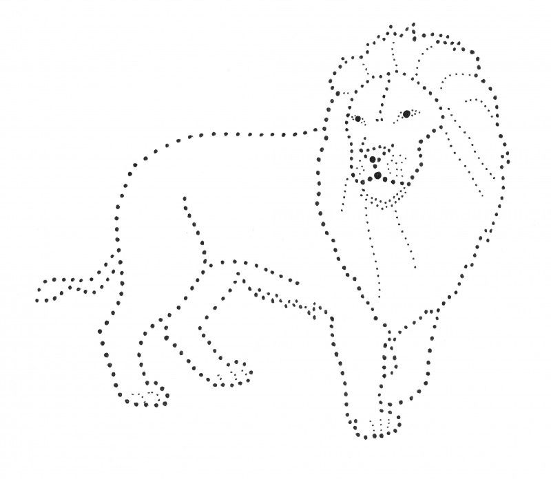 outline for lion string art stringin 39 along pinterest. Black Bedroom Furniture Sets. Home Design Ideas