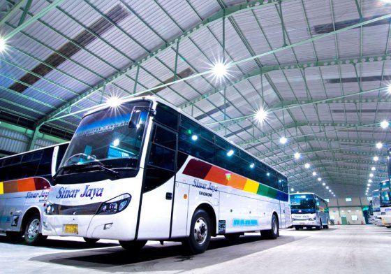 Harga Tiket Bus Sinar Jaya Daftar Harga Bus Sinar Jaya Terbaru 2017