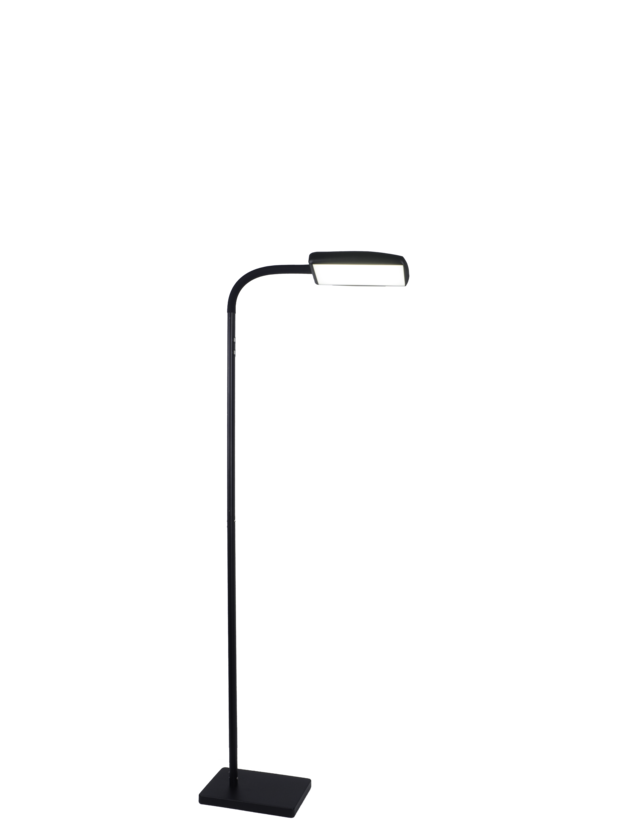 Varilum 30w Led Circadian Floor Lamp Floor Lamp Lamp Led Color