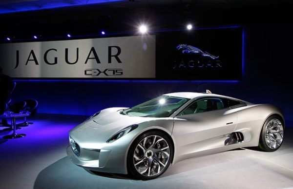 Perfect If You Were Looking Forward To Buying One Of Those Hybrid Supercars Jaguar  Had Planned To Produce, We Have Bad News For You. The British Luxury Car  Maker ...