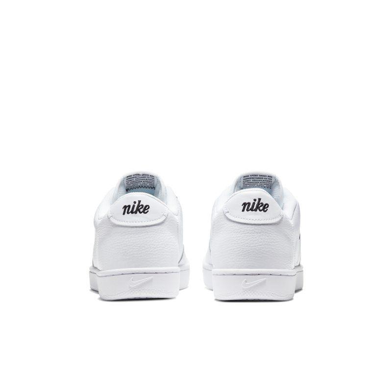 Nike Court Vintage Premium Men S Shoe Nike Gb In 2020 Vintage Nike Vintage Shoes Shoes Mens