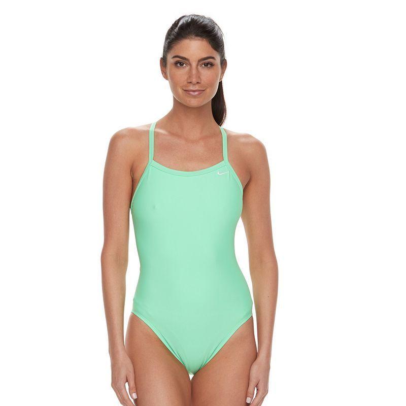 Women s Nike Shark One-Piece Swimsuit 05f3f82d7a
