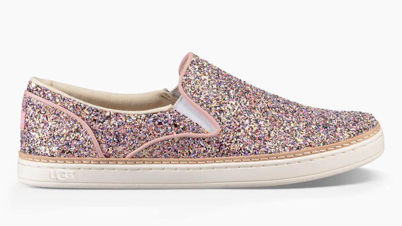 UGG   Sneakers, Uggs, Glitter sneakers