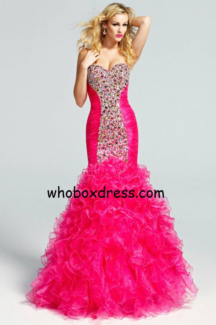 Prom dress #prom #dresses #2014 #long #prom #dresses #unique #prom ...