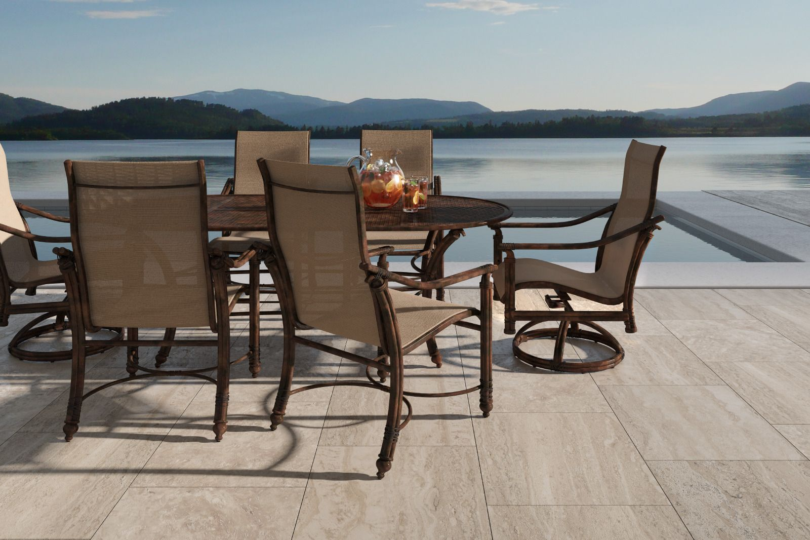 Pin by Castelle on Coco Isle Collection | Luxury outdoor ...