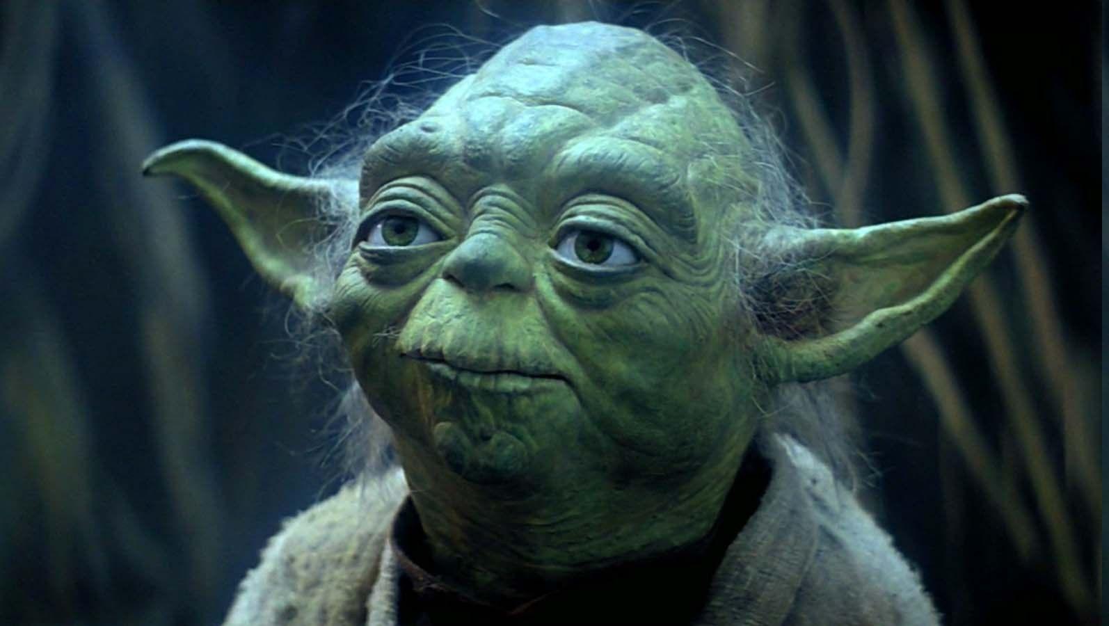 Star Wars Yoda Wallpaper Star Wars Film Star Wars Episodes Star Wars Quotes