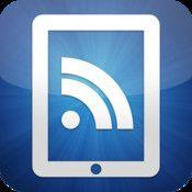 MobileRSS HD (iOS) - Ein speziell auf das iPad zugeschnittener RSS-Reader mit Sync-Funktion für Google Reader.