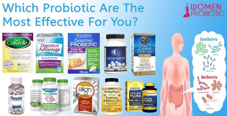 best probiotic supplement