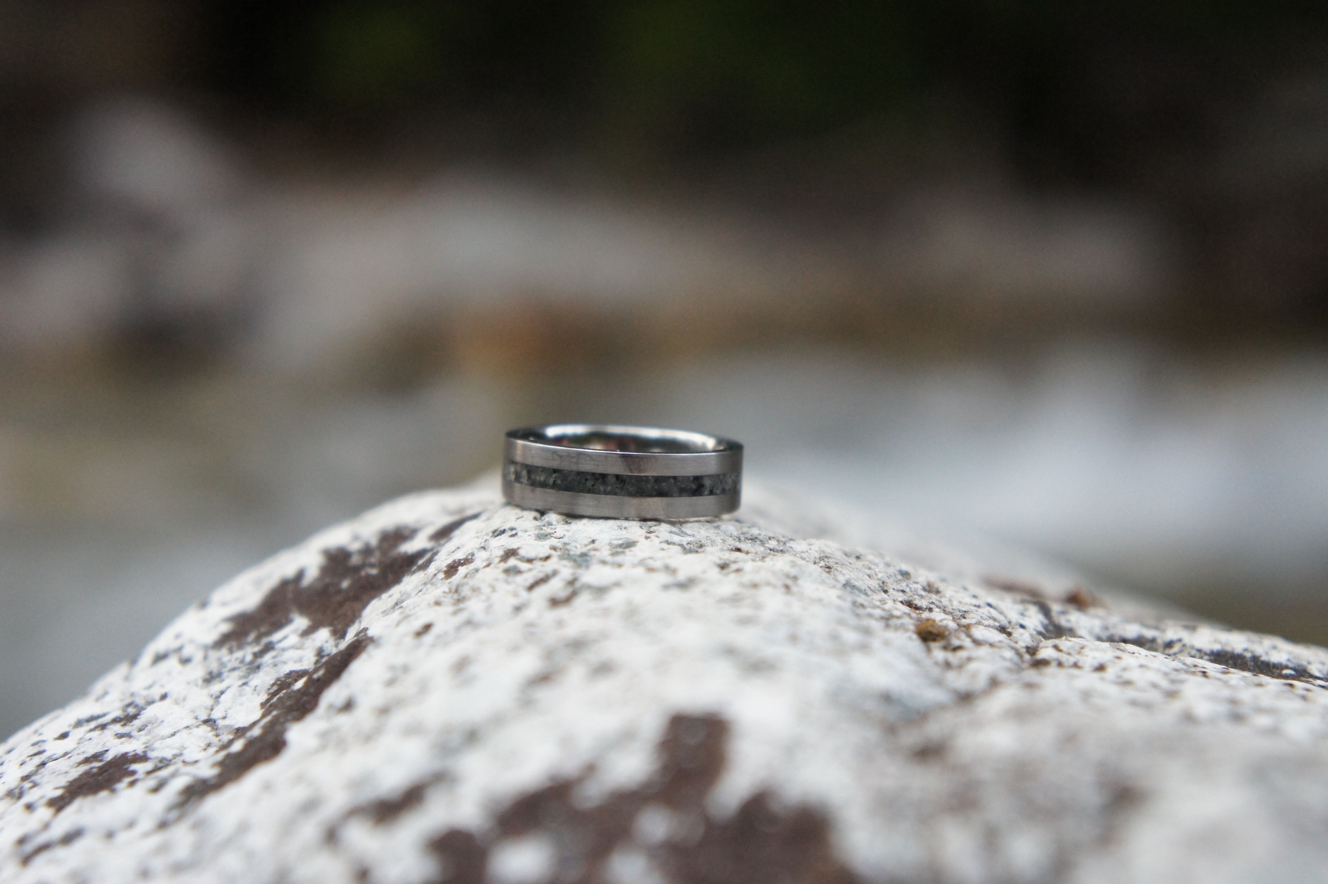 Discover Ideas About Men Wedding Rings: Rock Climber Wedding Band At Websimilar.org
