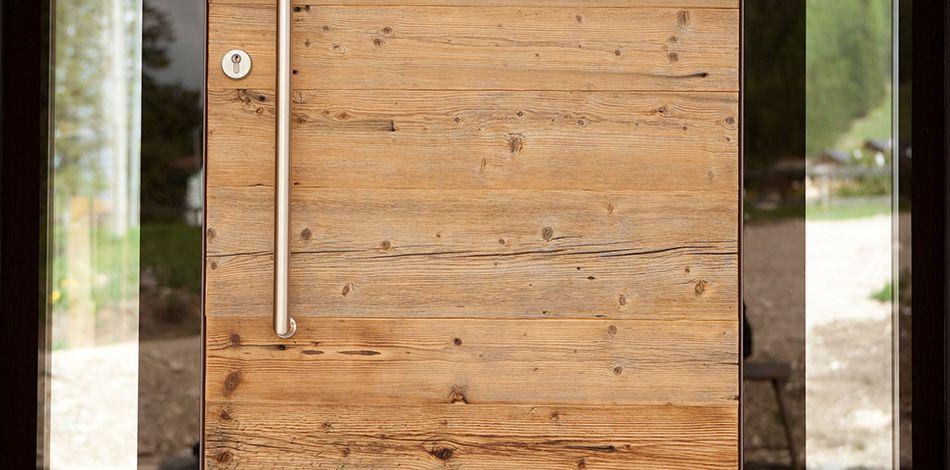 Bildquelle NIVEAU Tür Pinterest Haustüren, Türen und - innenturen aus holz schiebeturen