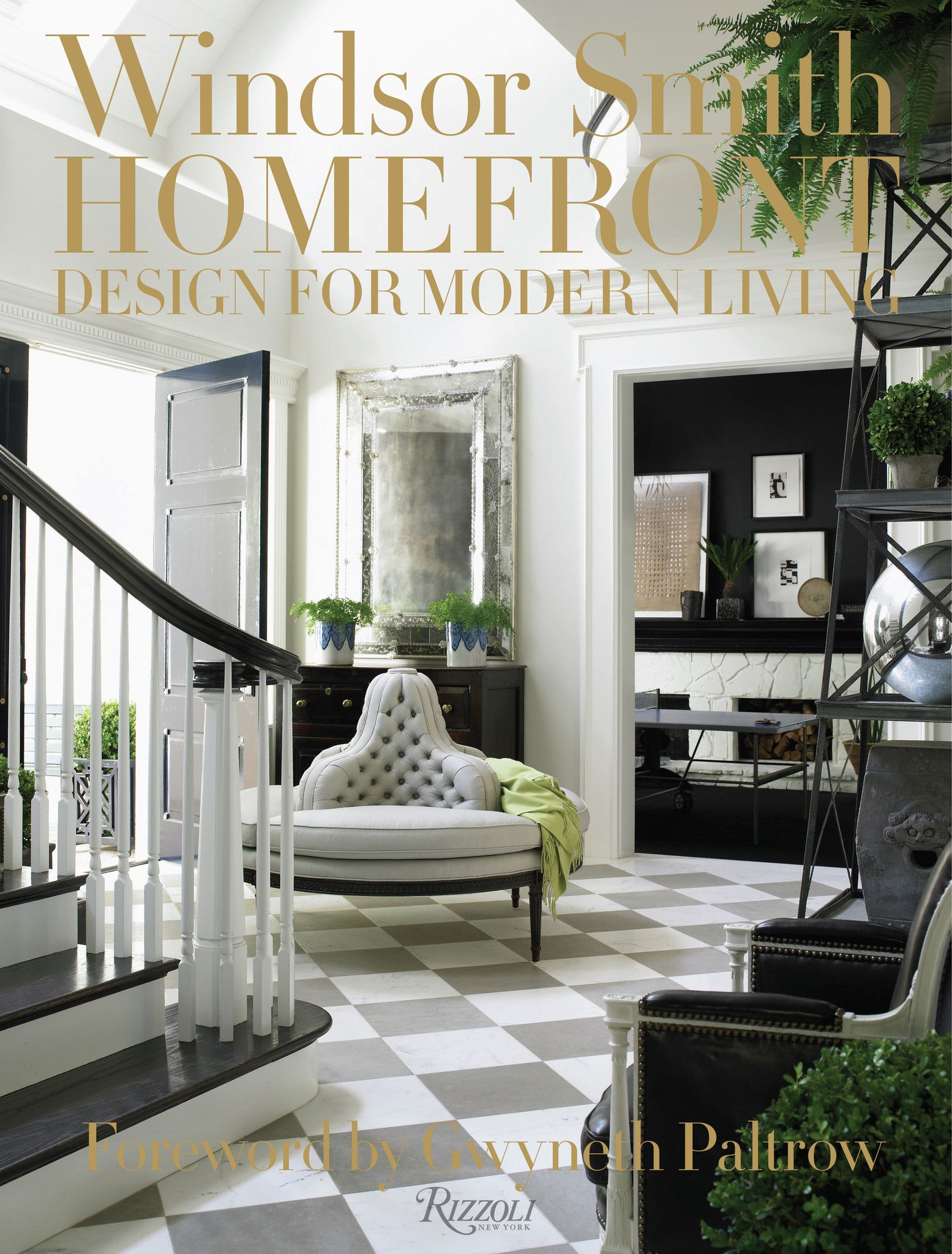Windsor Smith Homefront Design For Modern Living Coffee Table