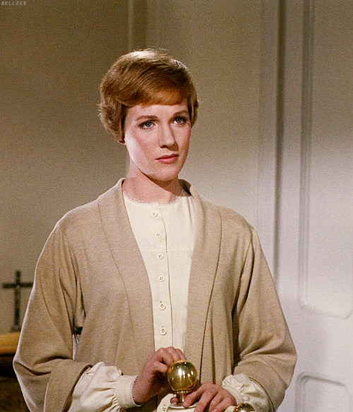 How Could I Not Love Julie Andrews Sound Of Music Movie Julie Andrews Sound Of Music