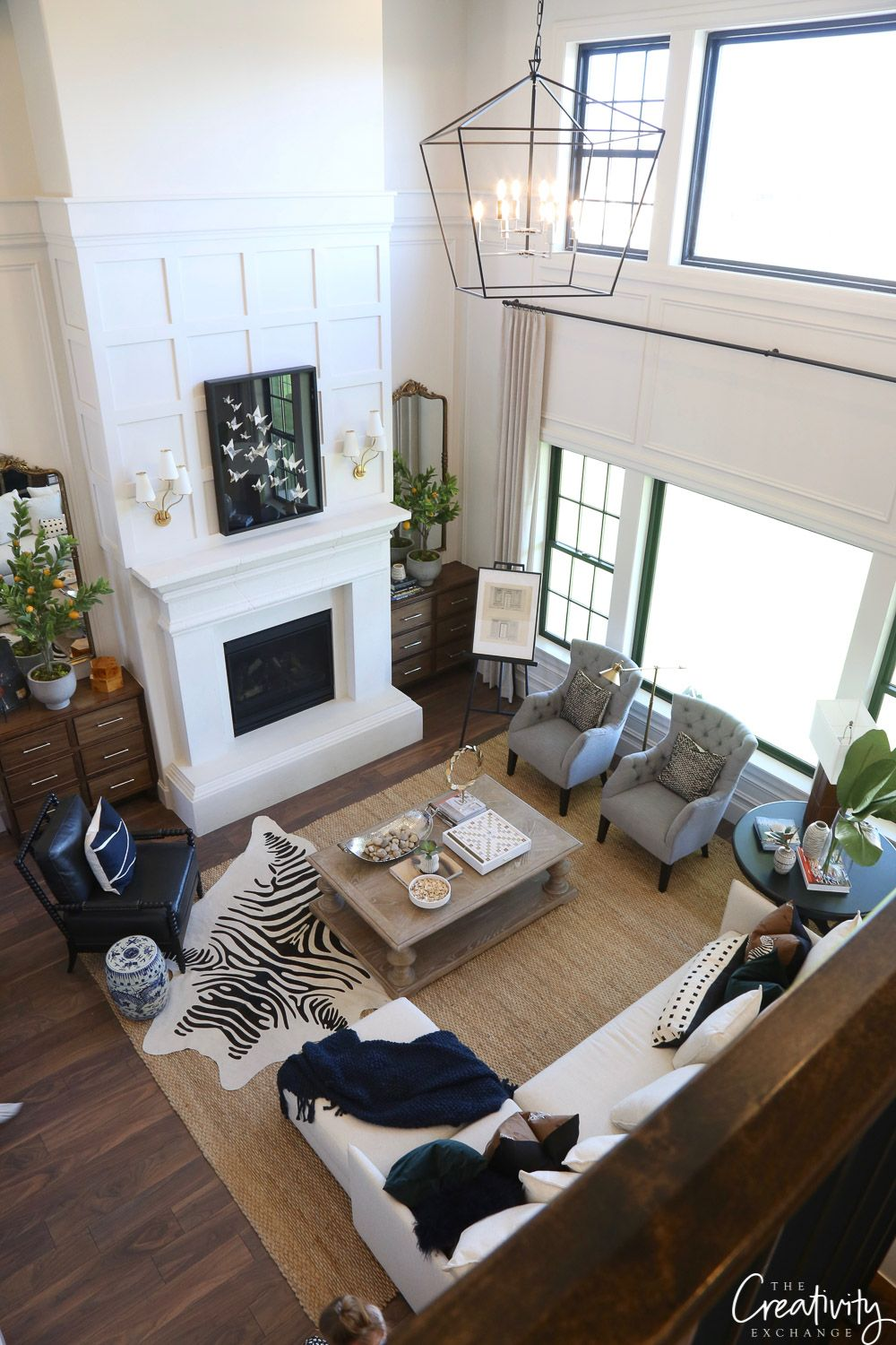 2018 Utah Valley Parade Of Homes Part 2 Small Room Design Open Living Room Living Room Furniture Layout