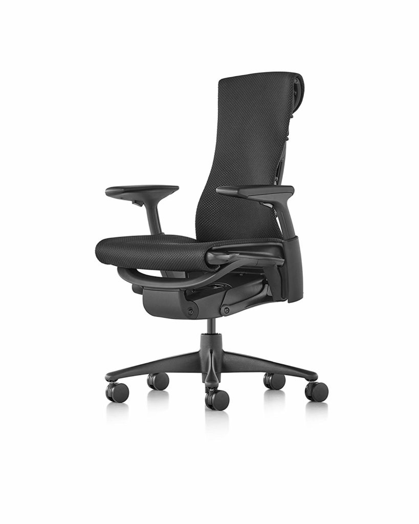 15 Best Ergonomic Office Chairs of 2020 - Built for Total ...