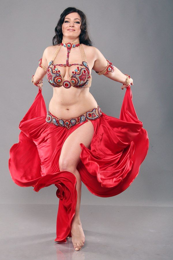 sexy nude girls belly dancing