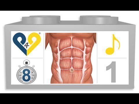 Abdomen definido em 1 semana youtube barriga pinterest abdomen definido em 1 semana youtube ccuart Choice Image