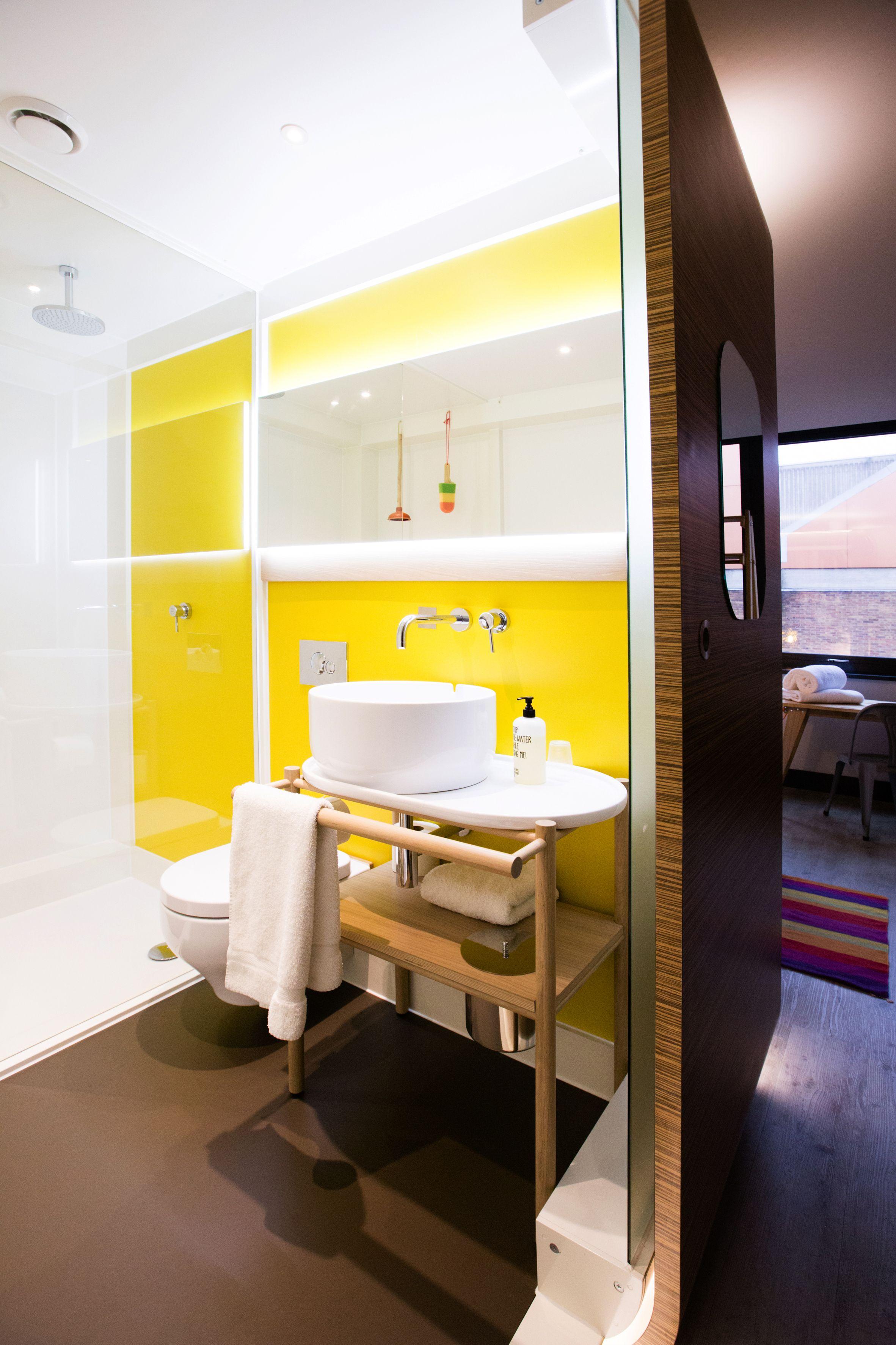 Rooms Hotel London City London Hotel Room Qbic Hotel London