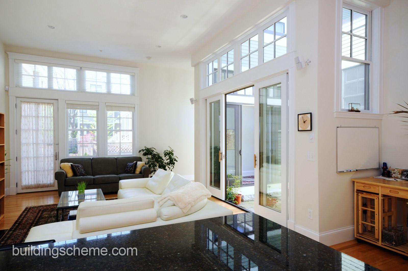 Black and White Contemporary Interior Design Ideas for your Dream ...