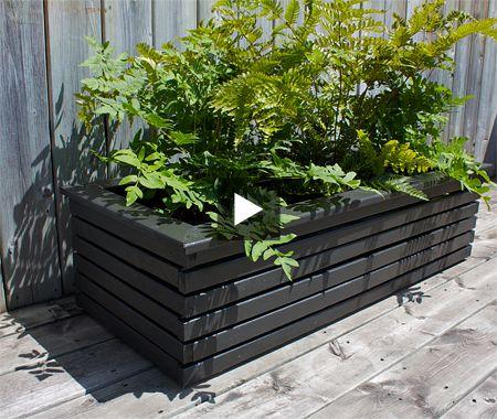 Diy Planter Box Diy Planters Outdoor Diy Planters Diy 400 x 300