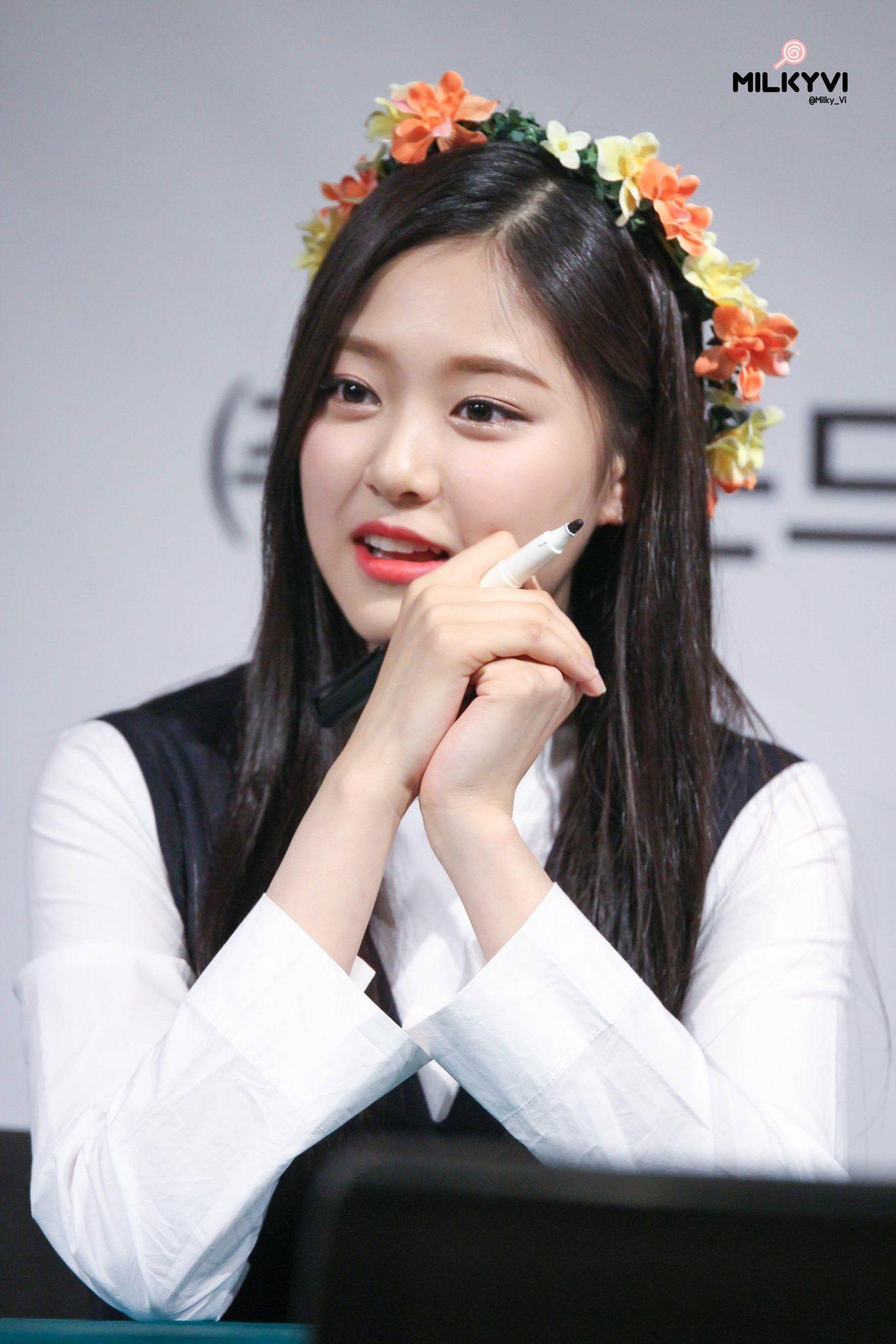 LOONA 1/3  Hyunjin 현진
