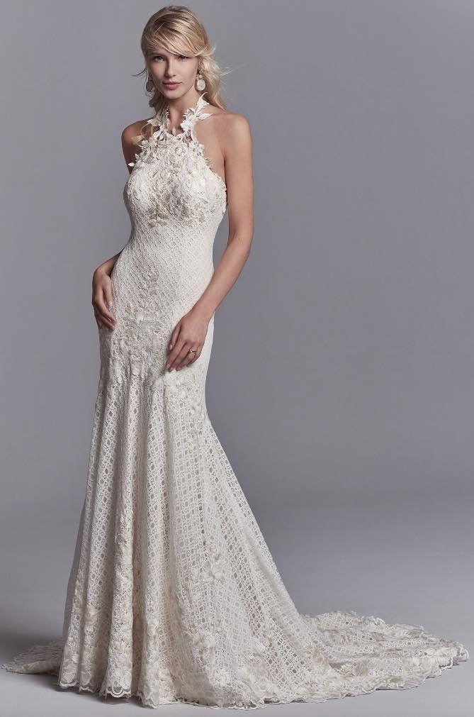 Wedding Dress Inspiration - Sottero and Midgley | Brautbedarf ...