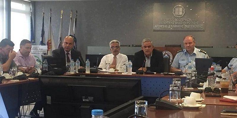 Αναδιάρθρωση στην ΕΛΑΣ με συγχώνευση τμημάτων και ενίσχυση των ΟΠΚΕ - Τι θα γίνει στη Δ. Ελλάδα