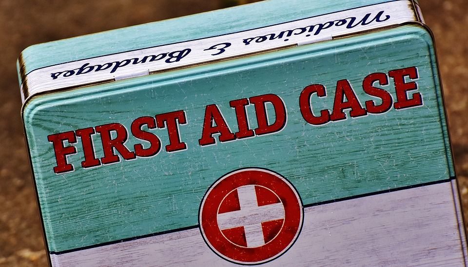 Essential Emergency Wound Care For a Crisis - Survival Frog Blog