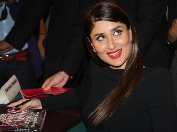 Kareena Kapoor Khan: I regret skipping education (With ...