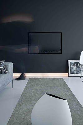 Apartamento en blanco y negro, de Norm Architects | Interiores Minimalistas